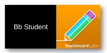 Bb Student Mobile App Logo