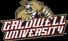Caldwell University logo