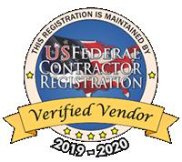 SAM Registration Logo