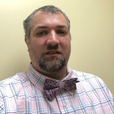 John Ferrari - Director of Student Services