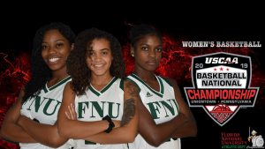 FNU Basketball Players