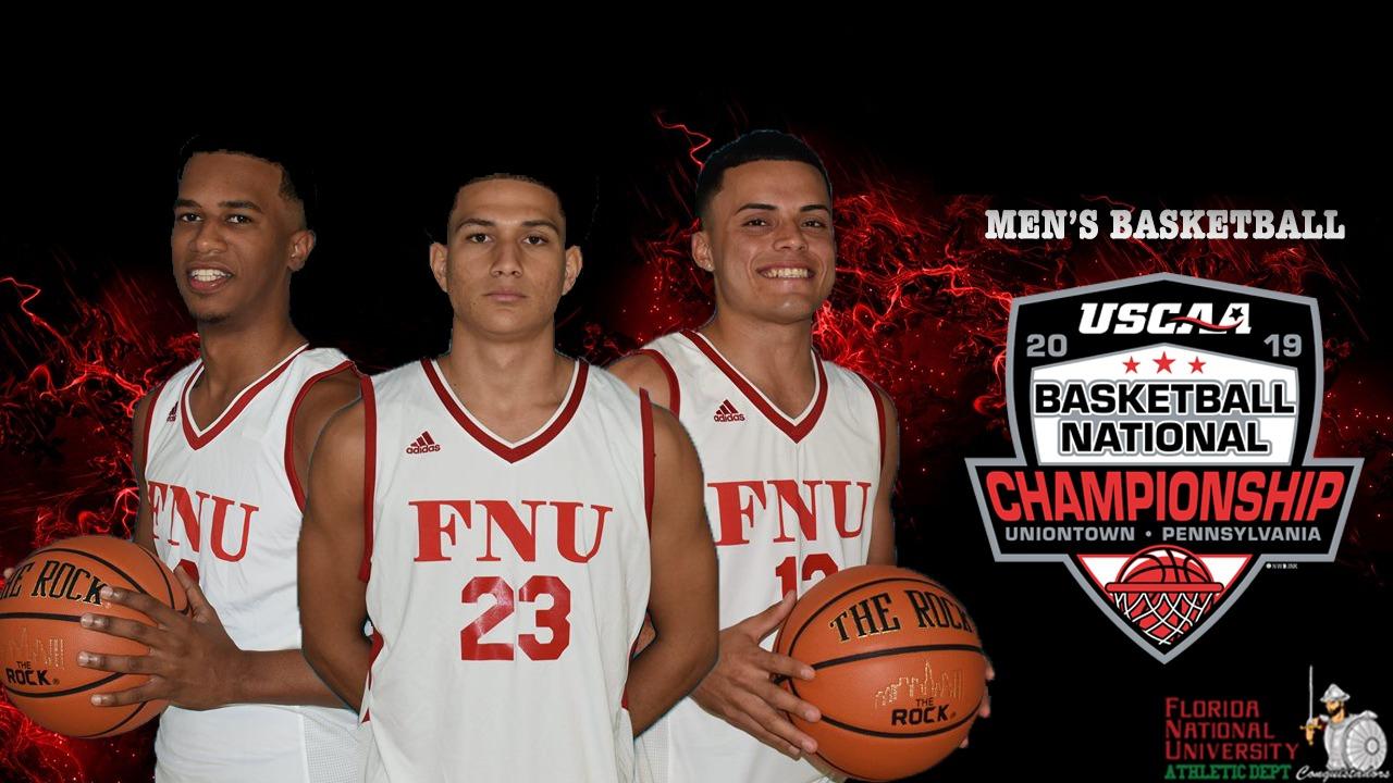 Men's basketball National