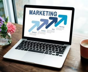 getting a marketing degree online