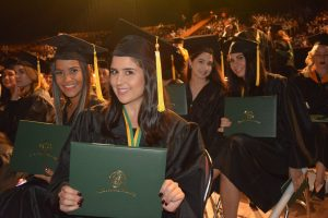 FNU Graduates