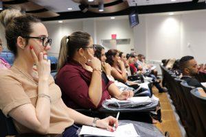 FNU Student Orientation