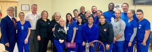 Respiratory Therapy Group