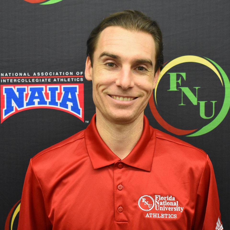 Men and Women's Cross Country Head Coach