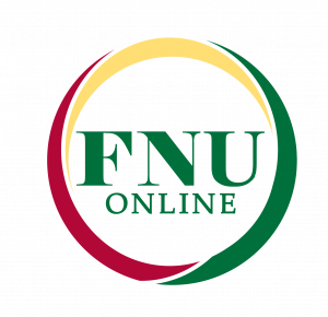 Florida National University Online Logo