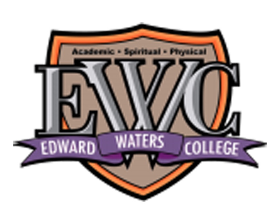 Edward Waters College Athletics logo