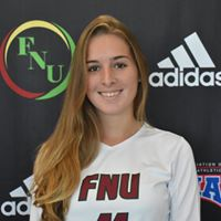 FNU Player Carolina Arrias Dantas Head-shot picture