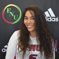 FNU Player Maricielo Redhead Zuluaga Head-shot picture