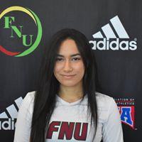 FNU Player Wandy Cruz Head-shot picture