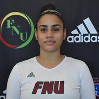 FNU Player Ysaura Dajer Headshot picture