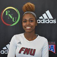 FNU Player Tyler Scott Headshot picture