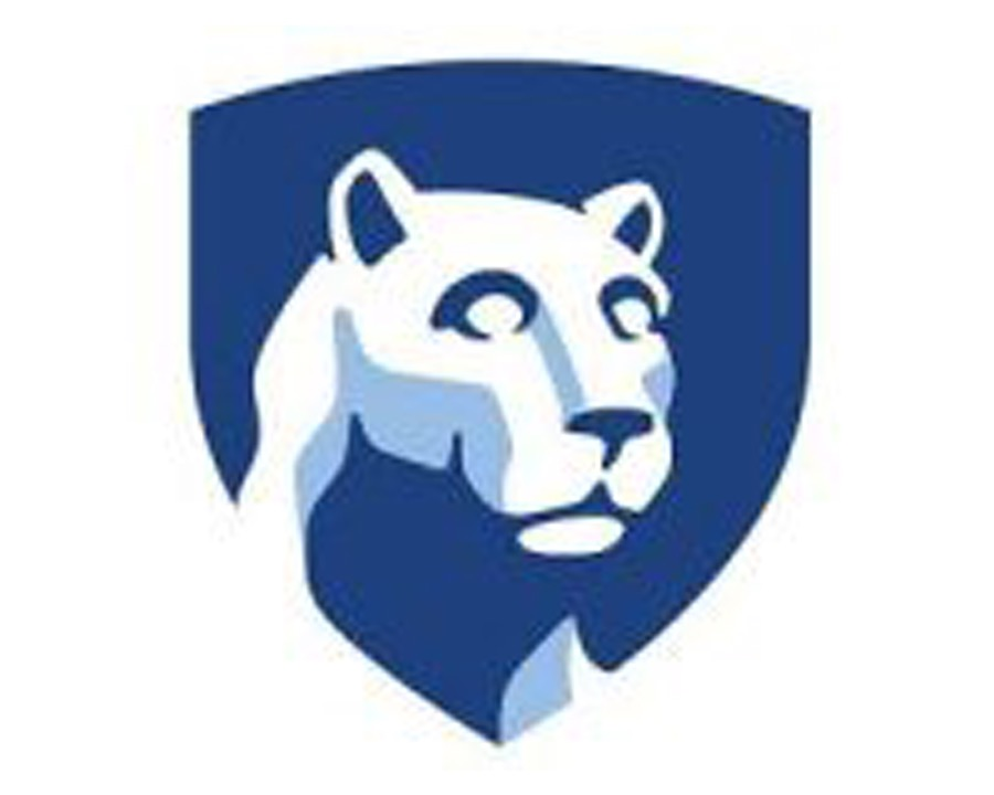 Penn State University Dubois Athletics logo