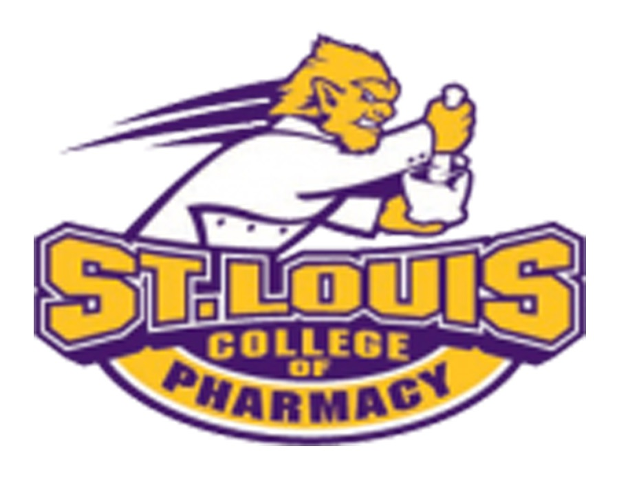 St. Louis College of Pharmacy Logo Athletics logo