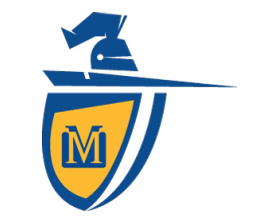 Mount Marty College Athletics Logo