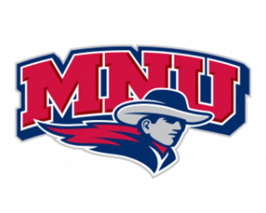 MidAmerica Nazarene University athletics logo