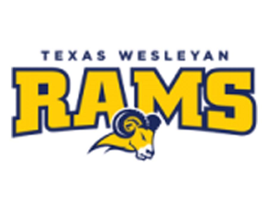 Texas Wesleyan University athletics logo