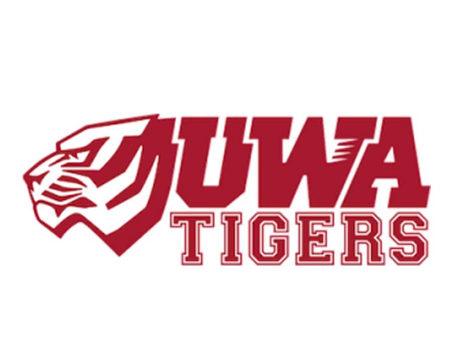 University of West Alabama athletics logo