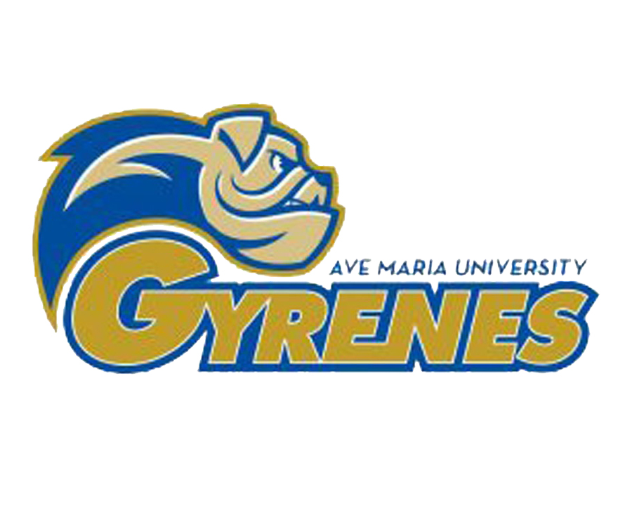 Ave Maria Athletics Logo