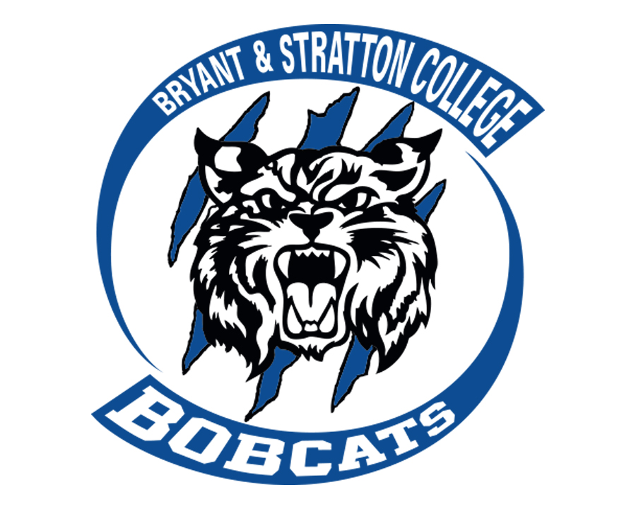 Bryant Stratton College Athletics Logo