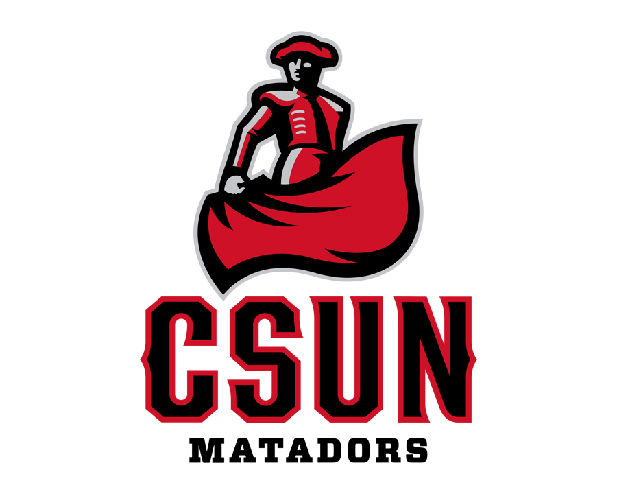 California State University athletics logo