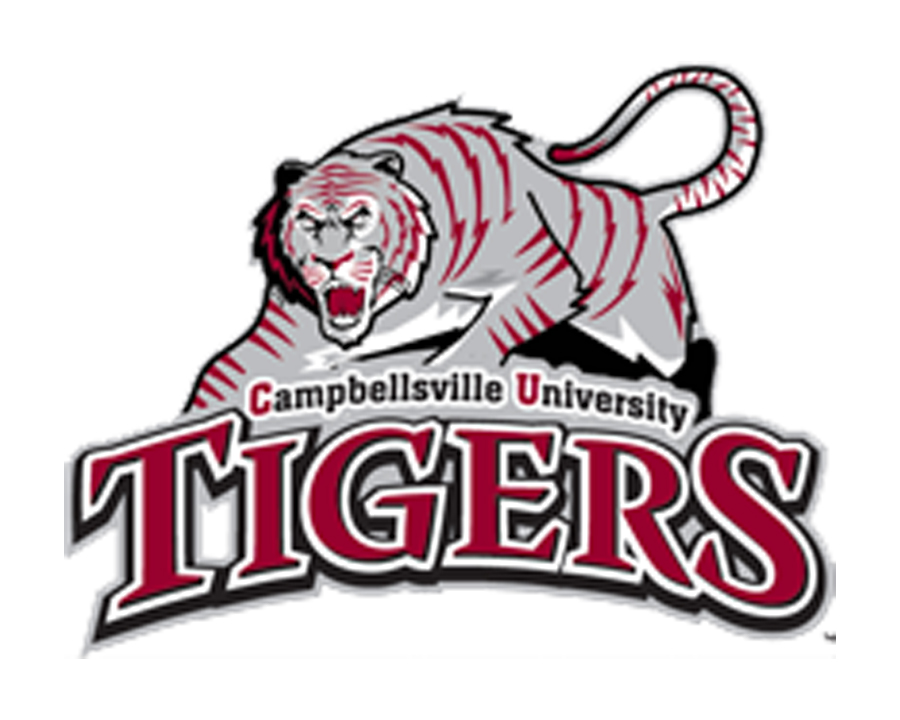 Campbellsville University Athletics Logo