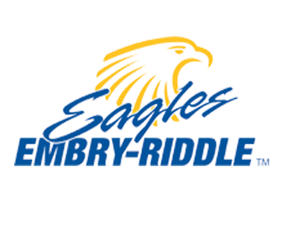 Embry-Riddle Athletics Logo