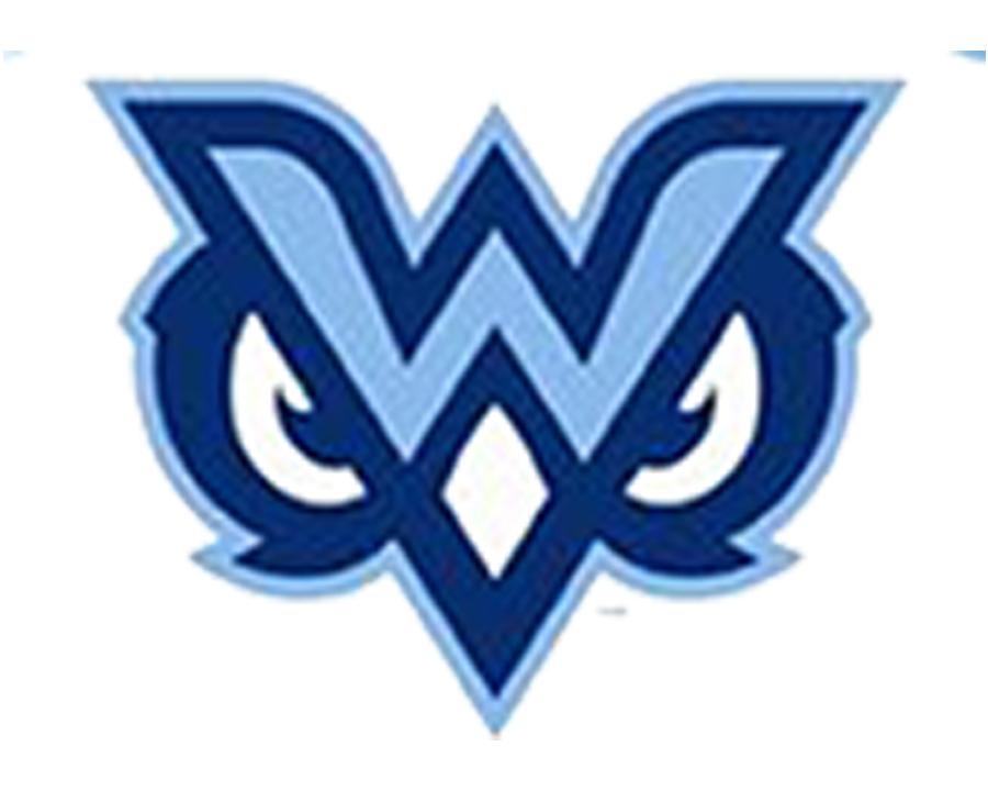 Mississipi University for Women's athletics logo