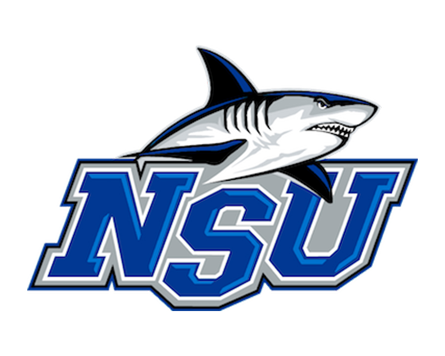Nova Southeastern University Athletics Logo