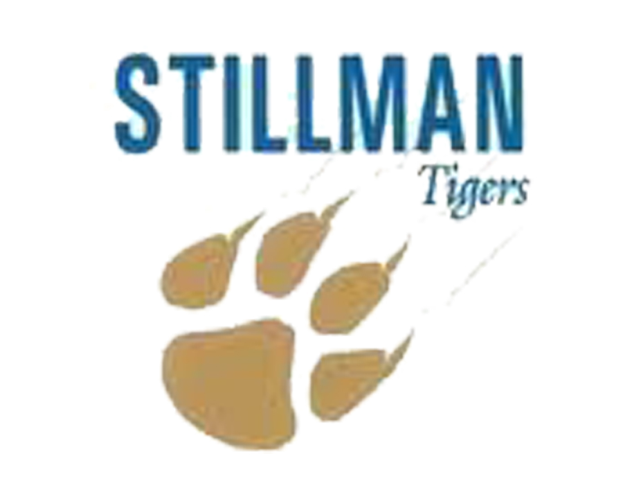 Stillman College Athletics Logo