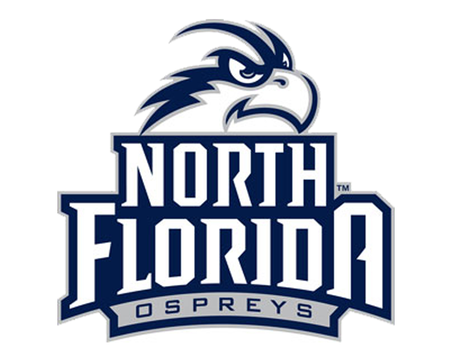 University of North Florida Athletics Logo
