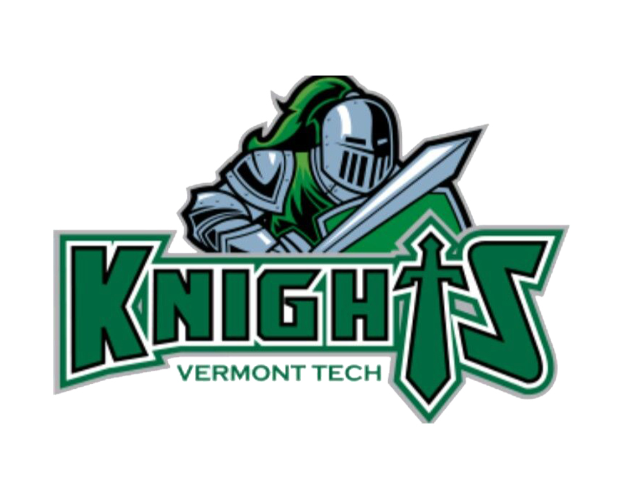 Vermont Tech College Athletics Logo