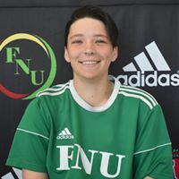 FNU Softball Player Alex Brengle