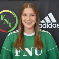 FNU Softball Player Makayla Peralta