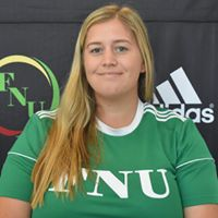 FNU Softball Player Valerie Ramano
