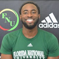 FNU Men's basketball Coach Frederick Bitondo