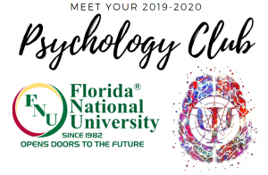 psychology club introduction