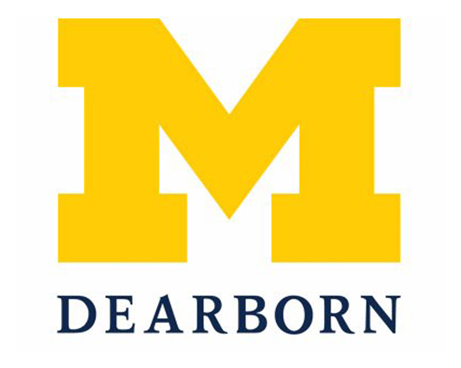 University of Michigan - Dearborn logo