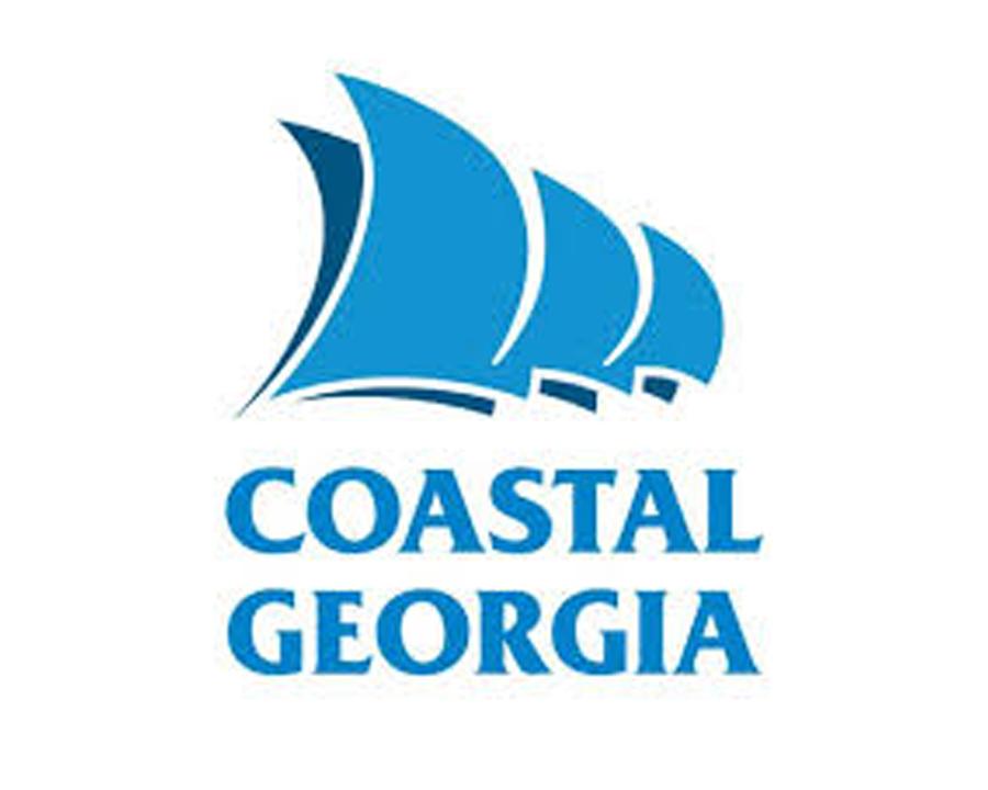 2 - College of Coastal Georgia logo