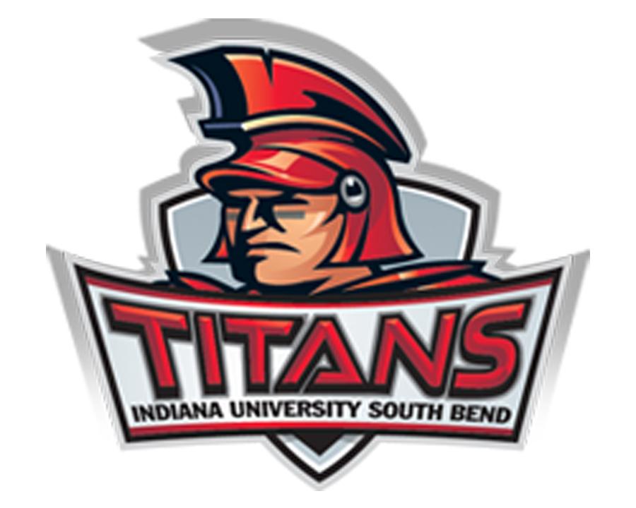 Indiana University South Bend logo