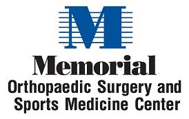 Memorial Ortho and Sports Medicine Center logo